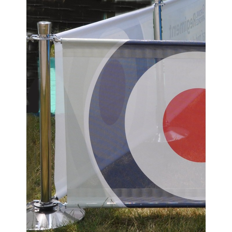 Mesh Pvc Banners Discount Displays