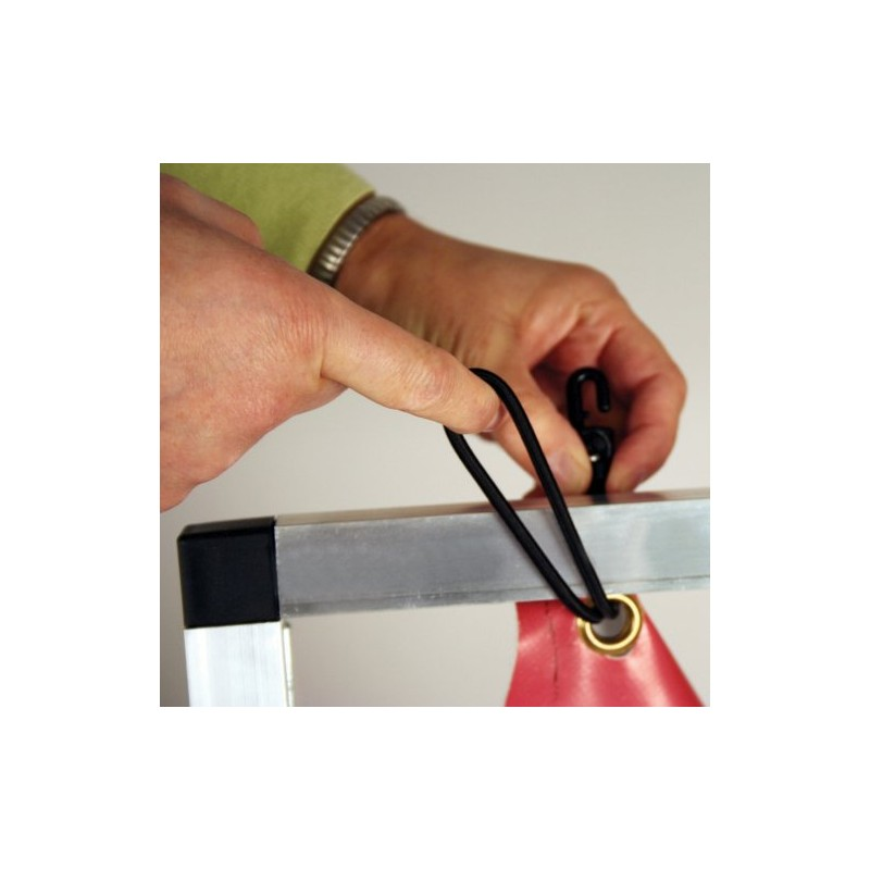 Portable Outdoor Banner Frame | Discount Displays
