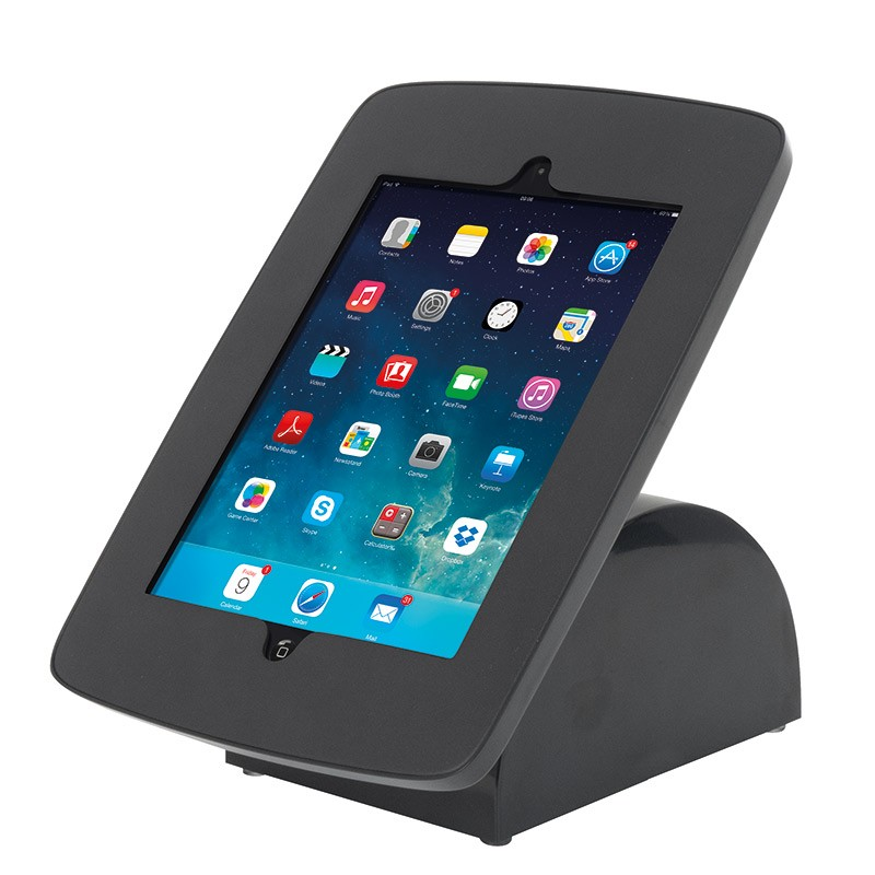 Desk Tablet Holder Ipad And Samsung Discount Displays