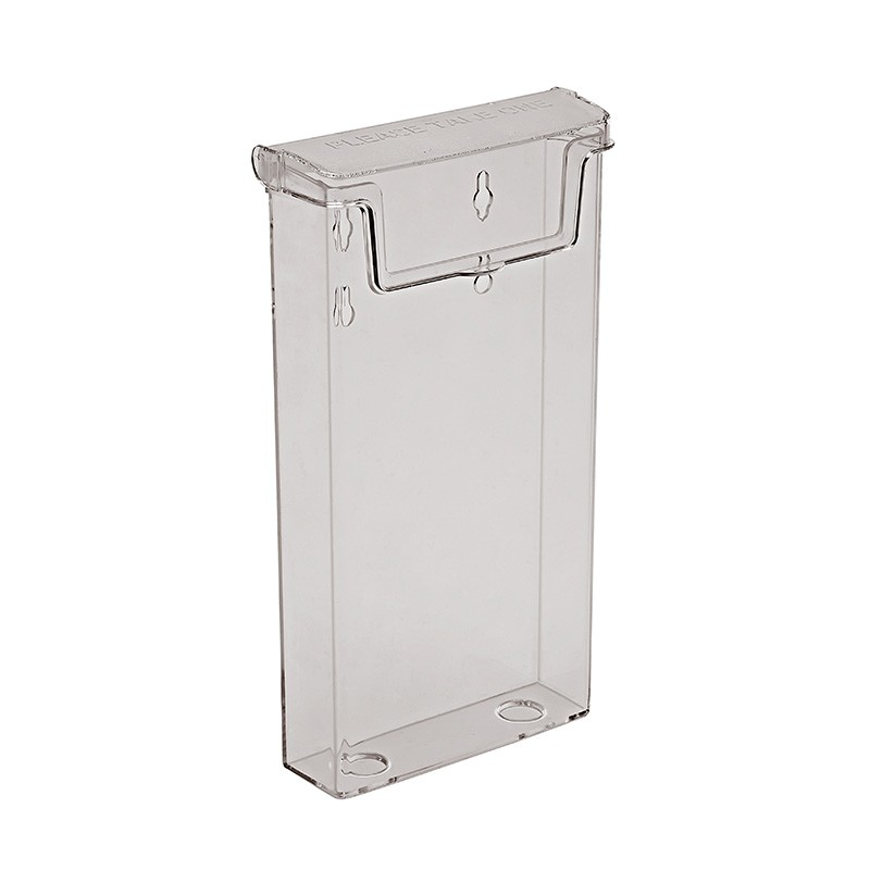 Outdoor Wall Mounted Literature Holder Discount Displays