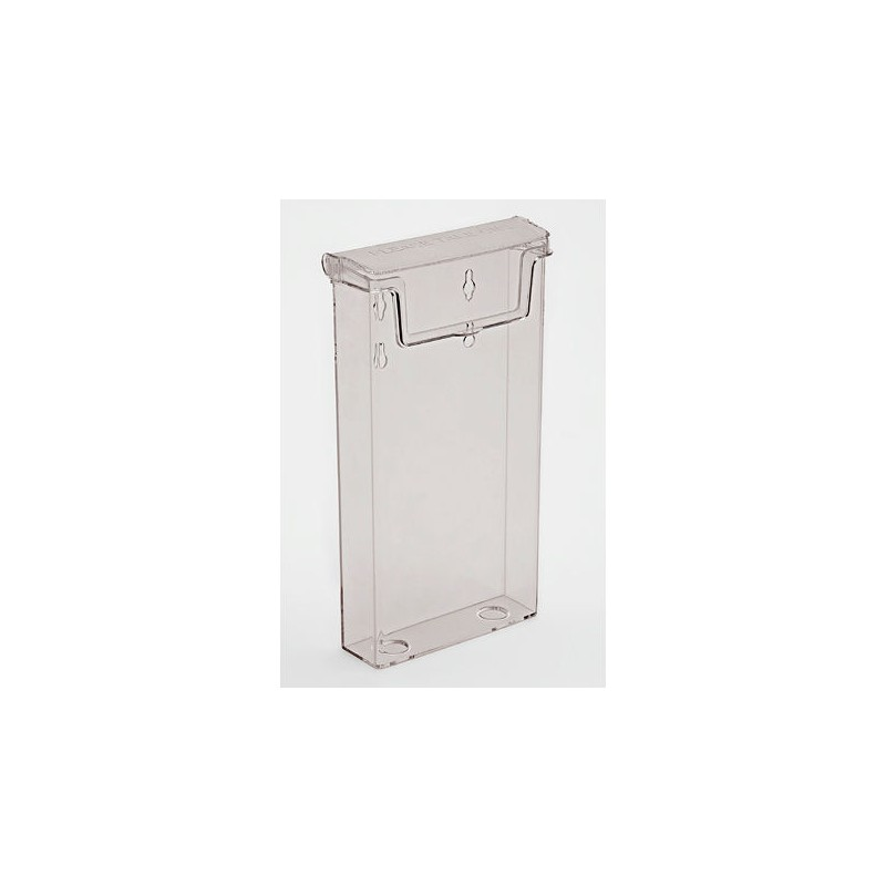 Outdoor Literature Holder Acrylic Dl Brochure Holder