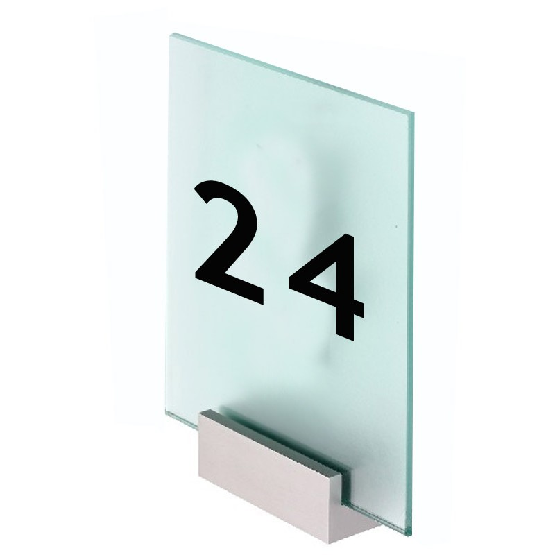 Perspex Door Wall Sign Discount Displays
