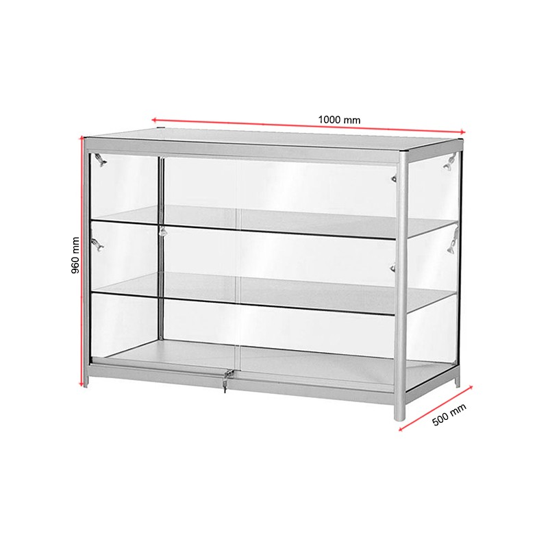 Why Portable Kitchen Cabinets Are Special: Portable Counter Showcase