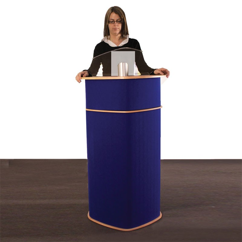 Conference Lectern Discount Displays
