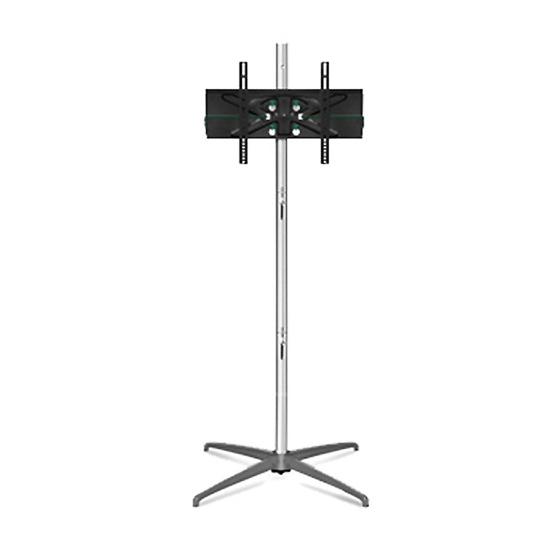 Portable Exhibition : Tv monitor popup display stand