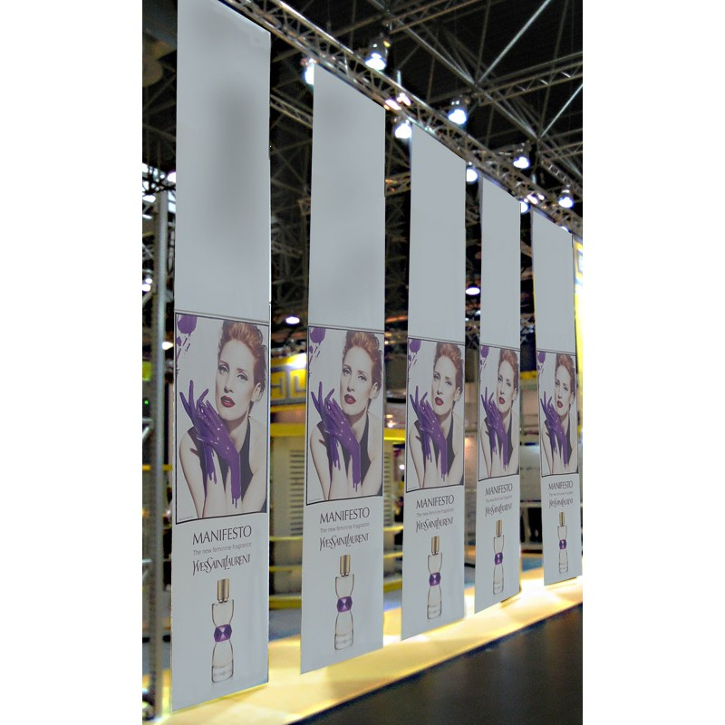 Custom Sign Banners - Custom Sign Fabric Banners
