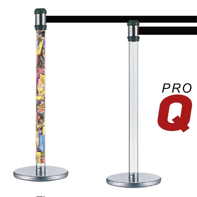 Custom Retractable Crowd Control Belt Barrier Discount
