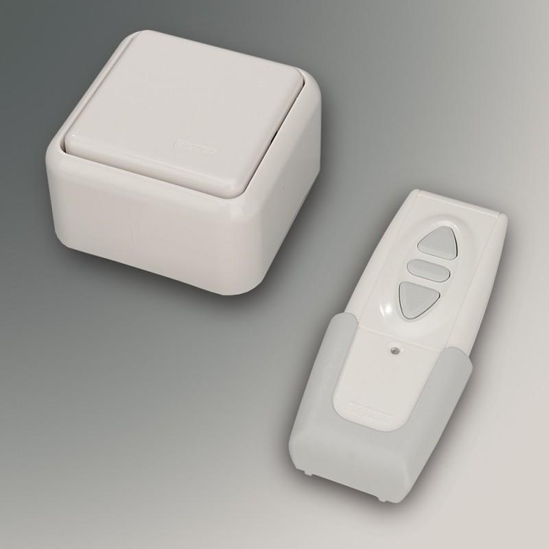 RF Pro Radio Remote | Discount Displays