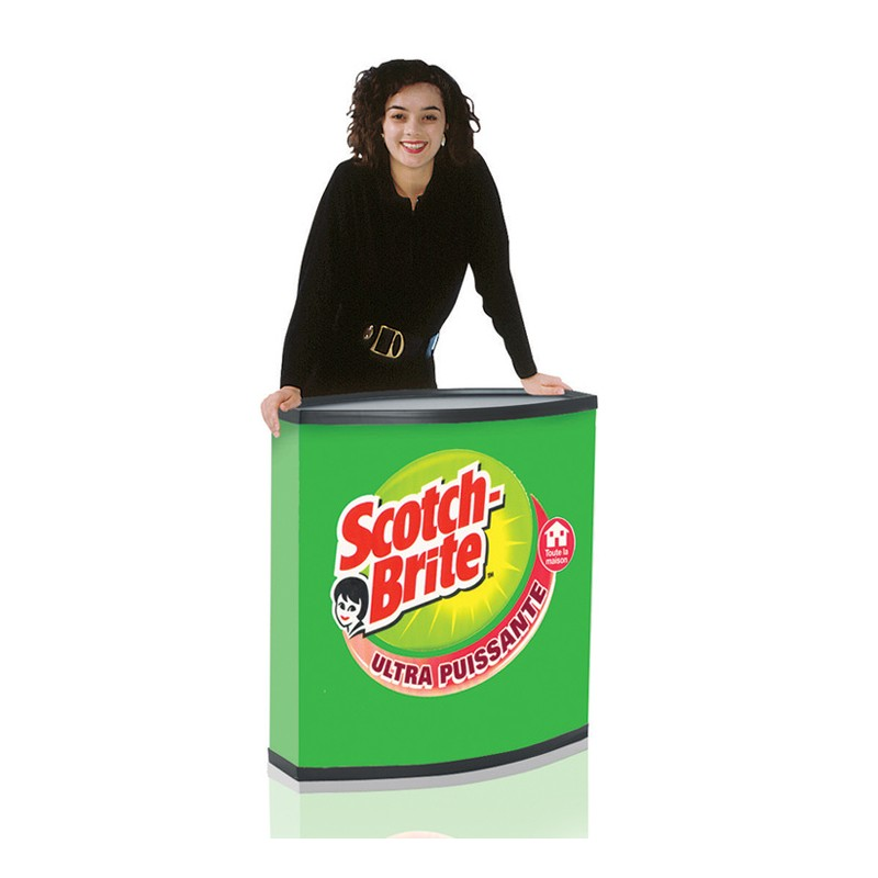 Sales Promotion Counter Discount Displays