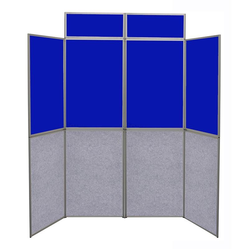 Cheap Portable Exhibition Stands : Aluminium portable exhibition stand discount displays
