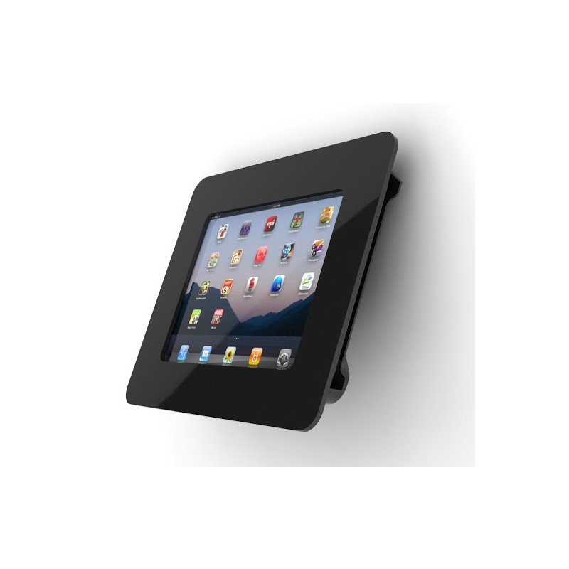 Wall Mounted Ipad Display
