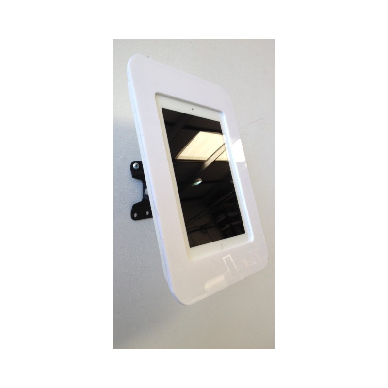 Wall Mounted Ipad Tablet Display Discount Displays