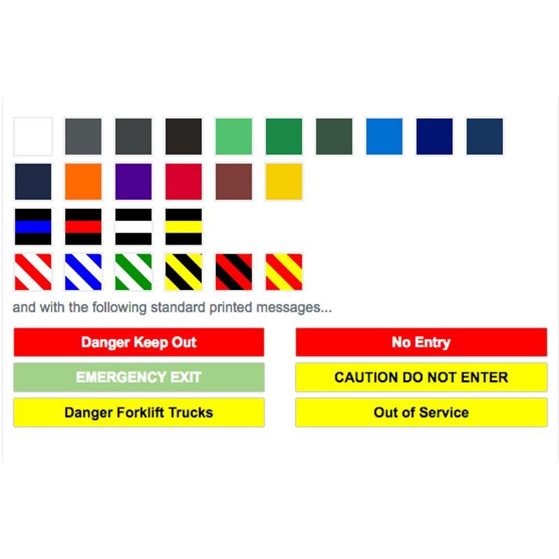 Tensator Mini Wall Unit Stretch Barriers Discount Displays