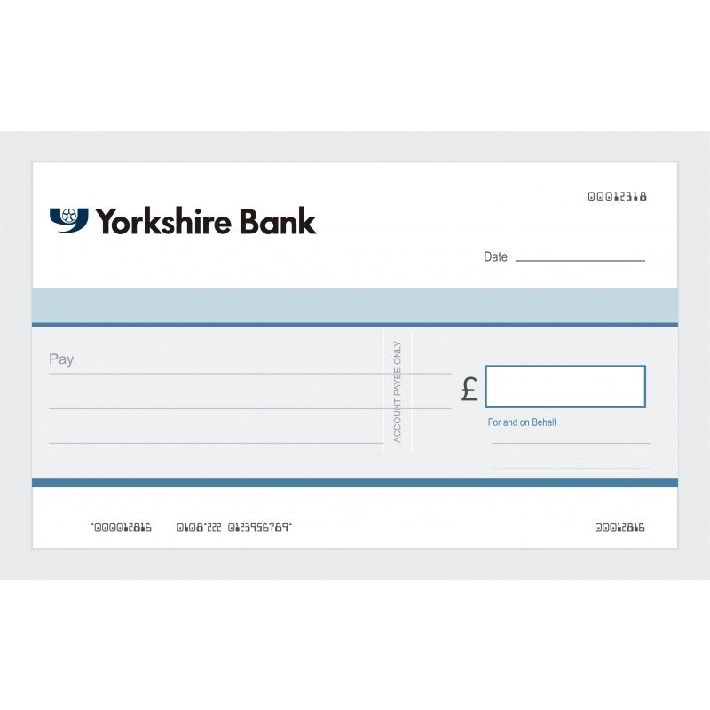 Clydesdale and Yorkshire Banks preps cheque imaging