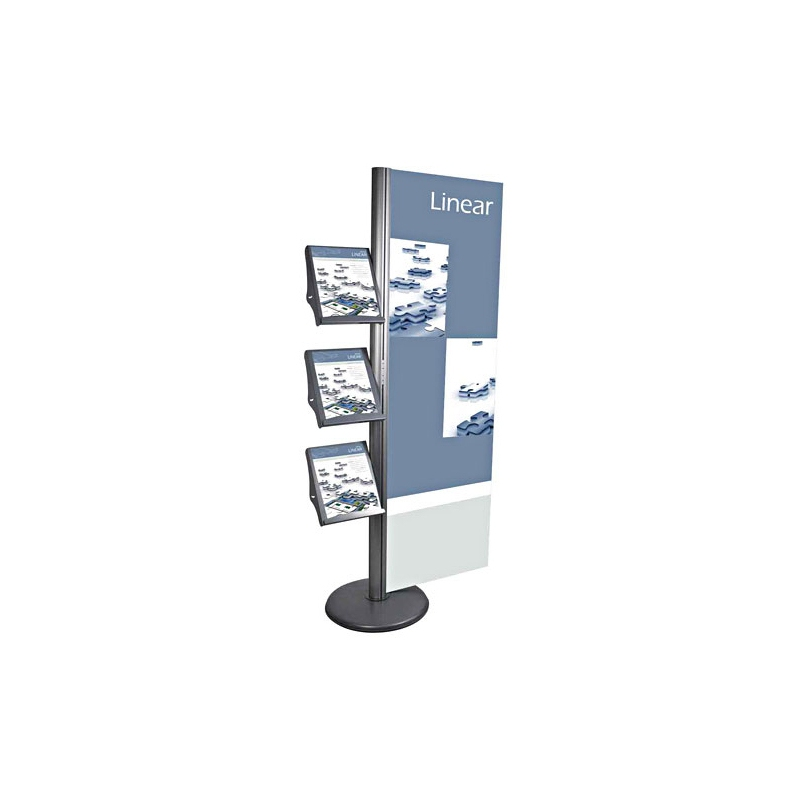 Exhibition Stand For Sale : Point of sale display stand from discount displays