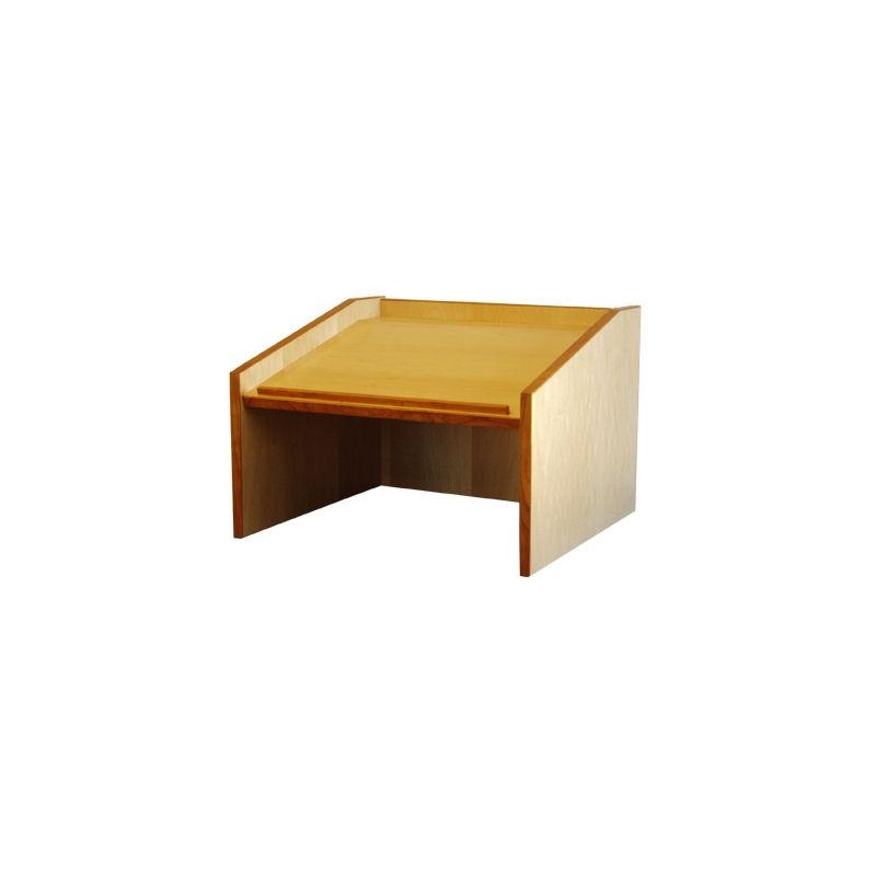 Portable Desktop Lectern - Table Top Podium