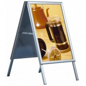 "30"" x 40"" Pavement Board - Rounded Corners"
