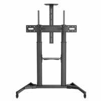 Extra Large LCD Screen Floor Stand - Up To 100""