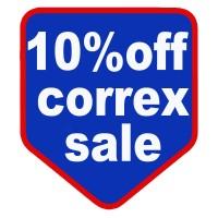 4mm Correx