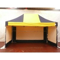 3M x 4.5M 550gsm/700D Side Wall Sets