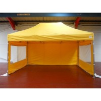 3M x 4.5M 450gsm/500D Side Wall Sets