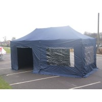 3M x 6M 450gsm/500D Side Wall Sets