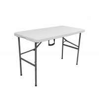 4 Foot Folding Event Table