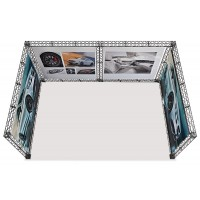 Truss Kit 13 6x4m Portable Exhibition Truss