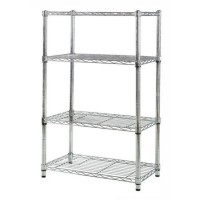 910 (h) x 915(w) x 460mm (d)Wire Racking