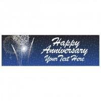 Happy Anniversary - Banner 191