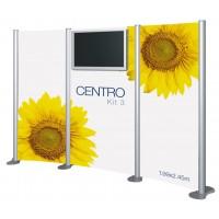 Centro Multimedia System 3