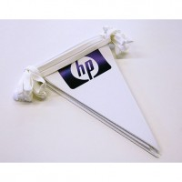 Custom Printed PVC Bunting - 10m Lengths