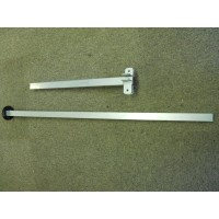 DC-50 (Every Day Use Tent) - Lower Mast Pole