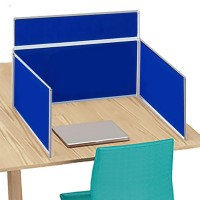 Landscape Desk Divider - while stocks last