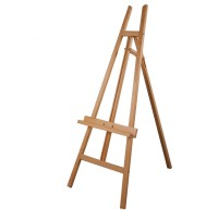 Fully Adjustable Display Easel - 1500mm High