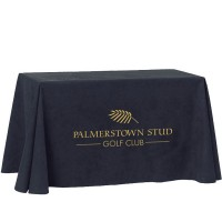 Economy Custom Printed Tablecloth