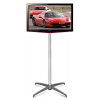 """Expand Folding Portable Monitor Stand 60"""""""