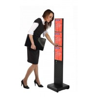 TF Configurable Brochure Stand