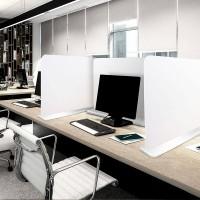 Freestanding Desk Dividers