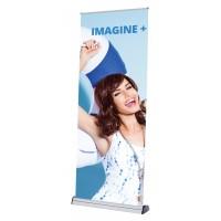 Imagine Cassette Banner Stand 850 / 1000mm