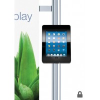 Mounting bracket iPad Display Stand