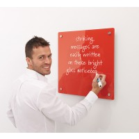 Magnetic Glass Writing Boards