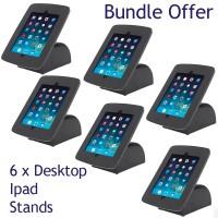 Moonbase Tablet Holder - Set of 6 Bundle