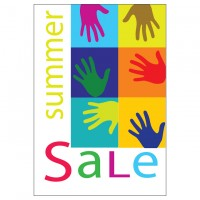 Summer Sale - Poster 132