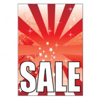 Sale - Poster 157