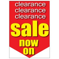 Clearance Sale Now On Point - Poster 151