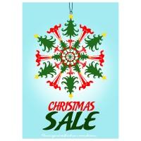 Christmas Sale - Poster 101