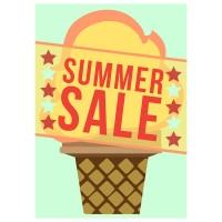 Summer Sale - Poster 103