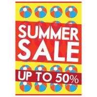 Summer Sale - Poster 104