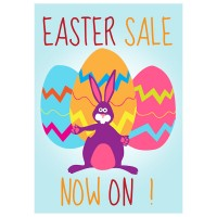 Easter Sale - Poster 106